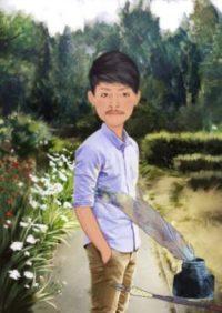 Anandu Pillai