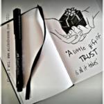 Blog Post: The Gift Author: Kleio B'wti ©www.wakenshine.com.
