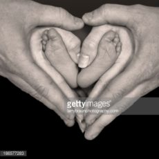 Parental Wise Blog Post Author: Kleio B'wti ©www.wakenshine.com, 2017. Pic: Getty Image- loving hands